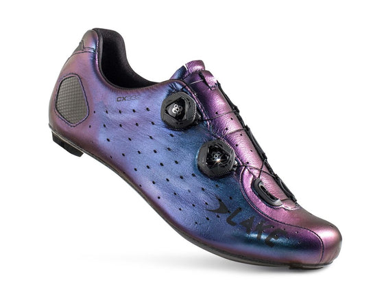 Lake - CX 332 Chameleon Blue (Normal, wide and extra wide insole)