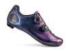 Lake - CX 332 Speedplay Chameleon Blue (Normal, wide and extra wide insole))