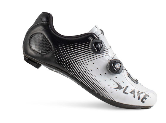 CX332 White/Black Graphic (Normal, wide and extra wide insole) (CUSTOM ONLY)