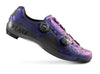 Lake - CX 403 Chameleon Blue/Black (Normal and wide insole)