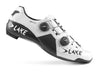 Lake - CX 403 Speedplay White/Black (Normal and wide insole)