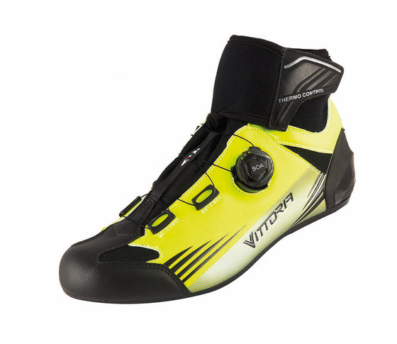 VITTORIA POLAR Yellow/Black