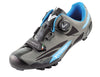 VITTORIA CAPTOR BOA MTB Grey/Blue