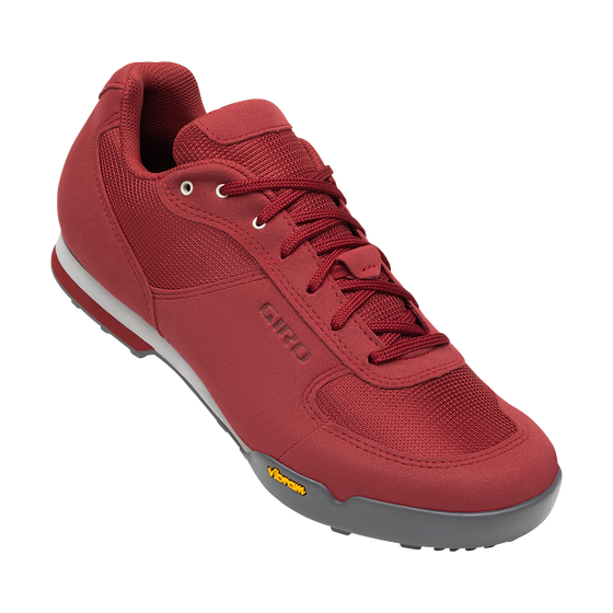 GIRO - RUMBLE VR ox red