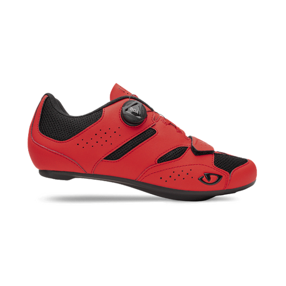 GIRO - SAVIX II bright red
