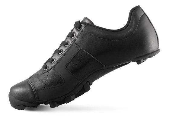 MX1 Carbon (MICROFIBER) Black/Black (Normal and wide insole)