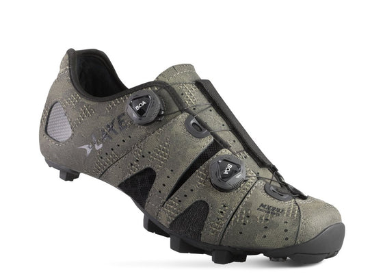 MX241 Endurance Helcor Bio Camo (Normal and wide insole) (COMING SOON)