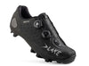 MX332 Black/Silver (Normal, wide and extra wide insole)