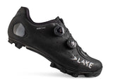 Lake MX 332 Black Normal, wide & extra wide