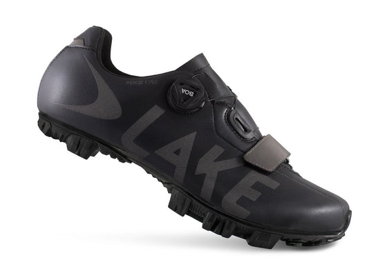 MXZ176 Black/Grey (Normal and wide insole) (COMING SOON)