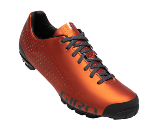 GIRO - EMPIRE VR90 red/orange metallic
