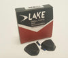LAKE - REPLACEMENT HEEL PAD KIT