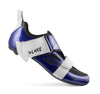 Lake - TX 223 AIR Navy Blue/White (Normal and wide insole)