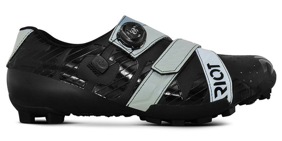 BONT Riot MTB+ Black/Grey