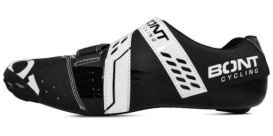 BONT RIOT+ Black/White