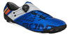 BONT HELIX Metallic Blue/White