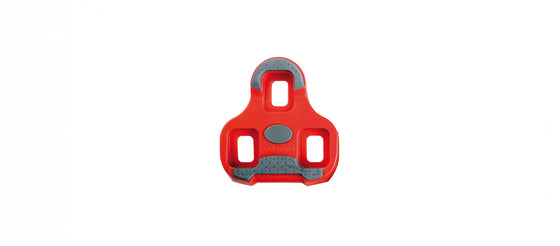 Look Keo Grip Cleats (Red, Grey, Black)
