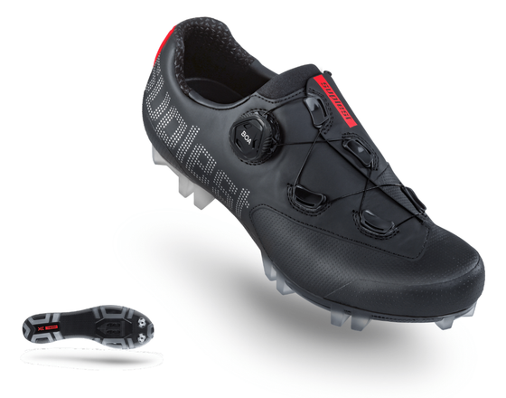 SUPLEST SPORT CROSS COUNTRY black/silver