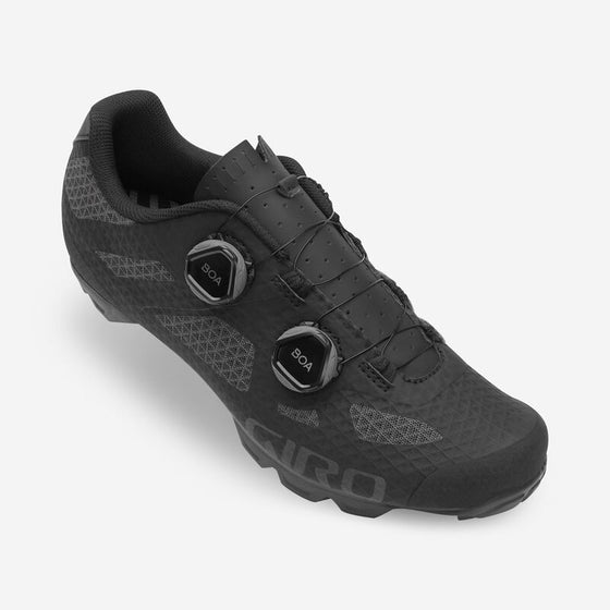 GIRO - SECTOR WOMEN black/dark shadow