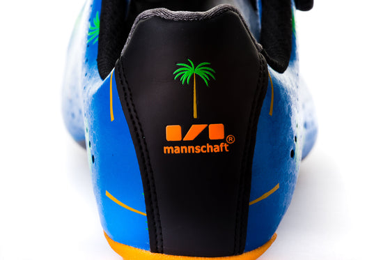 MANNSCHAFT - BEACH ROAD CYCLING SHOE