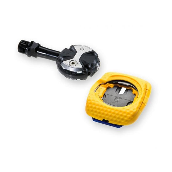 Speedplay Zero Chromo Pedals Black