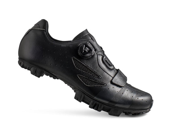 MX176 Black/Grey (Normal and wide insole)