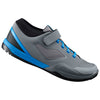 Shimano SH-AM701 Grey/Blue