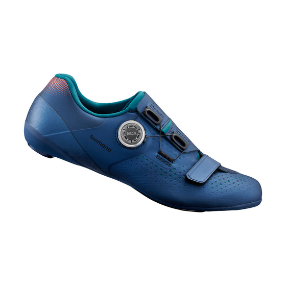 Shimano SH-RC500 Women Navy Blue