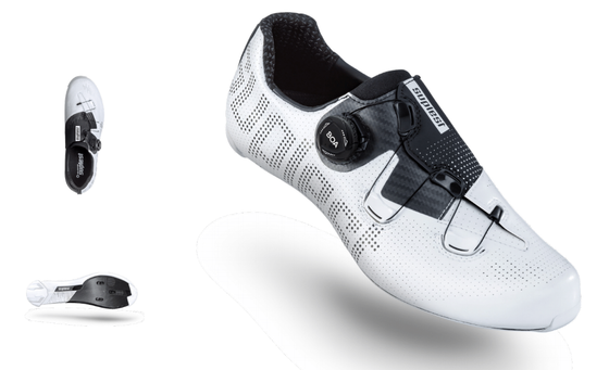 SUPLEST PERFORMANCE ROAD white/black