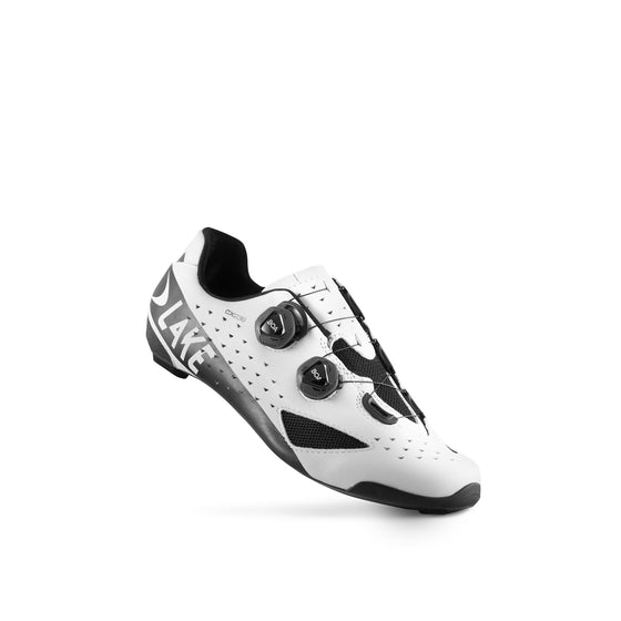 CX238 White/Black (Normal and wide insole) CUSTOM ONLY