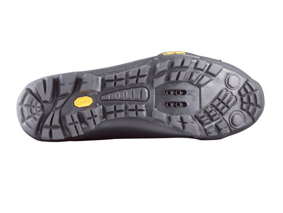 Lake - MXZ 304 Black (Normal and wide insole)