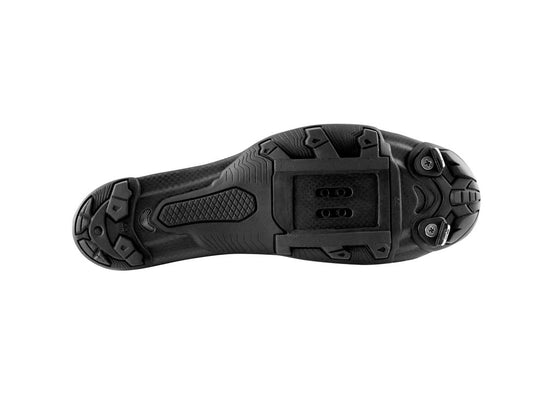 MX238 Black (Normal and wide insole)