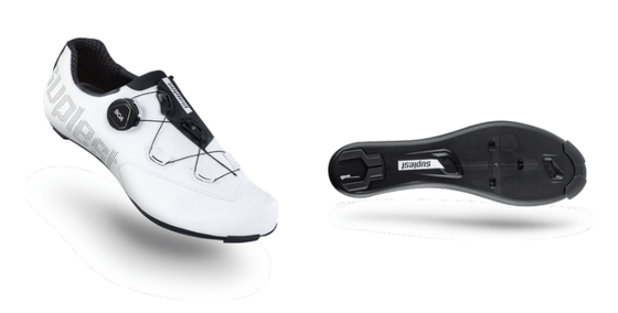 SUPLEST SPORT ROAD white/black