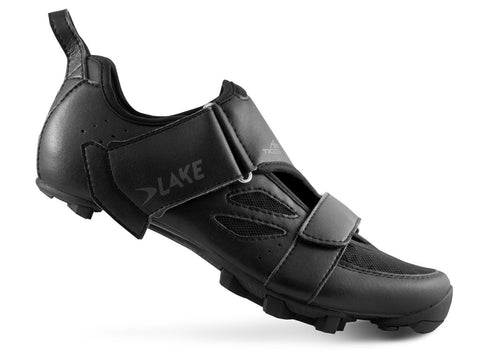 Lake - TX 322XT AIR black/grey (Normal and wide insole)