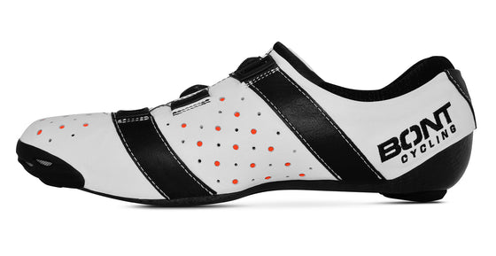 BONT VAYPOR+ White/Black