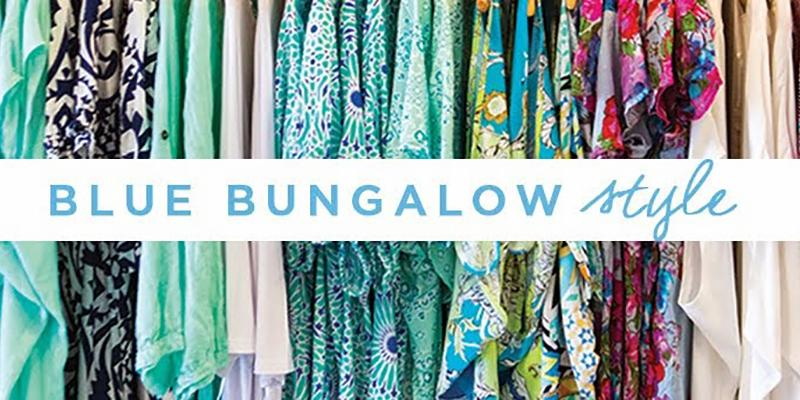 ABOUT BLUE BUNGALOW STYLE