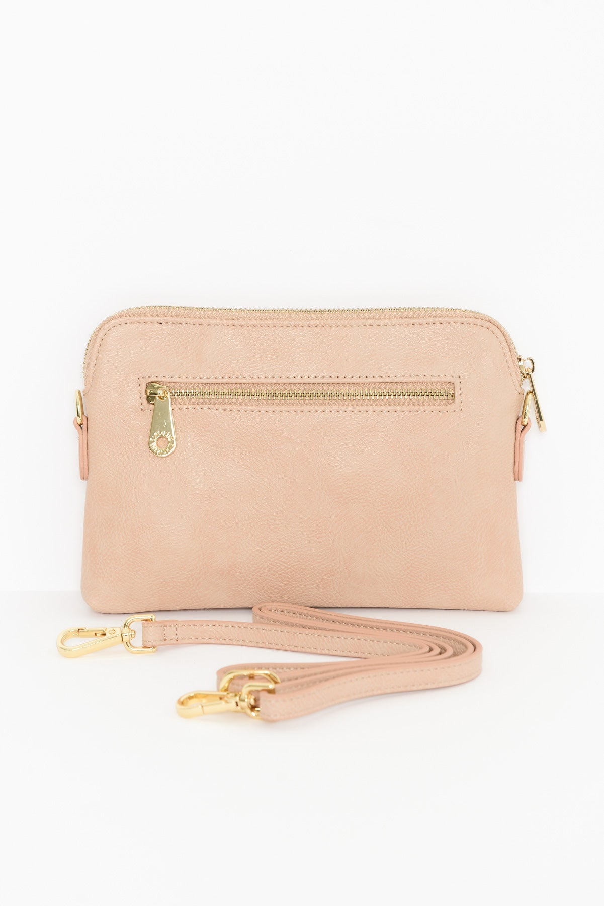 Bowery Nude Clutch