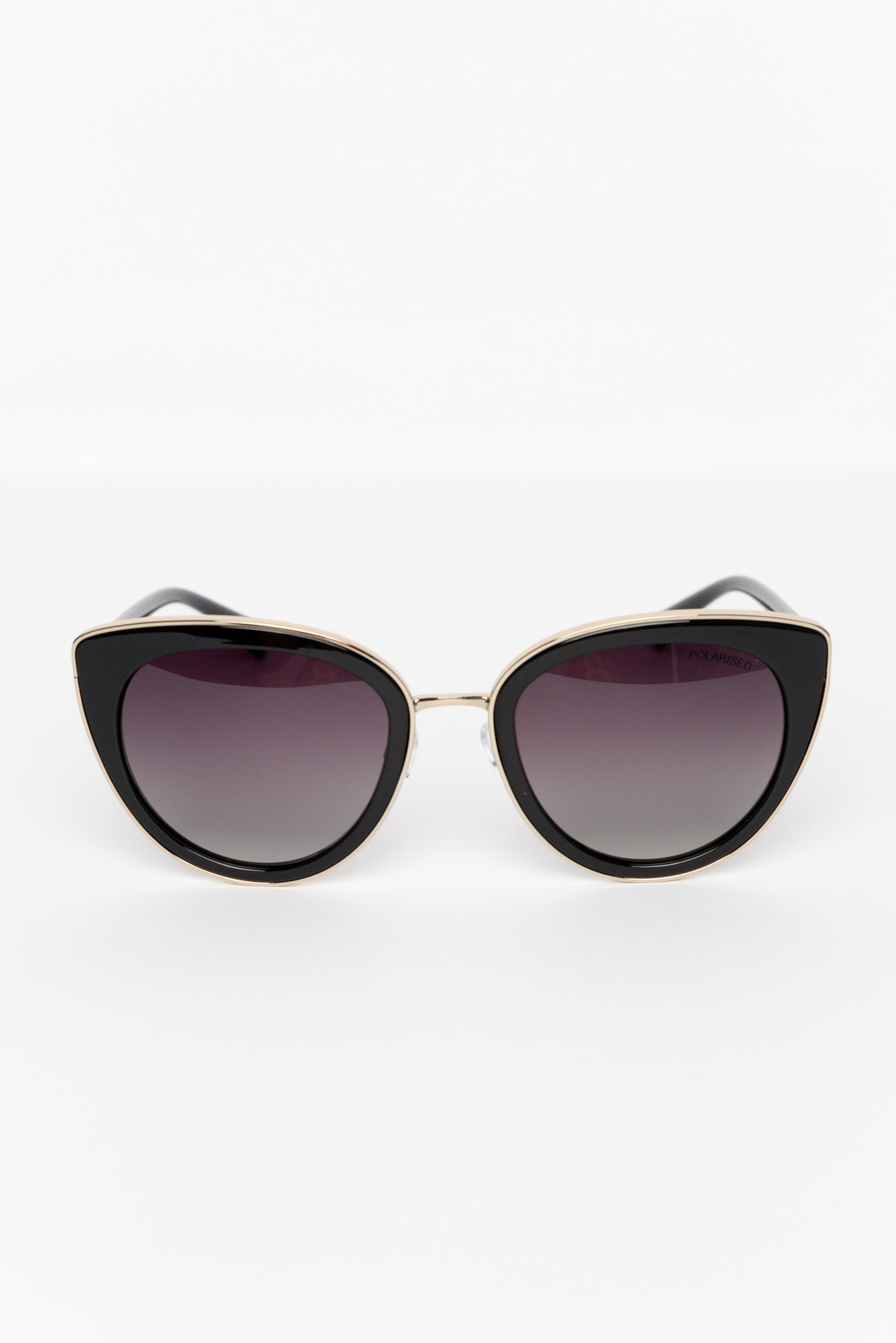 Chloe Black Sunglasses