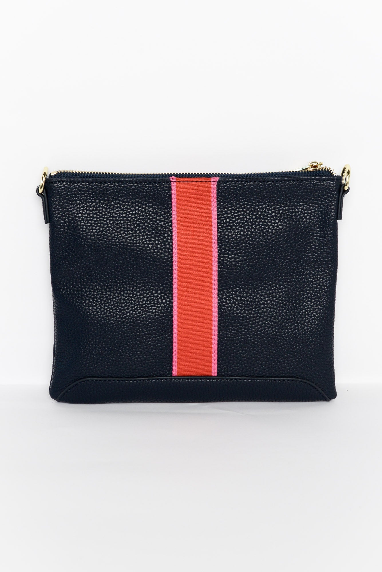 Fairlight Navy Pouch