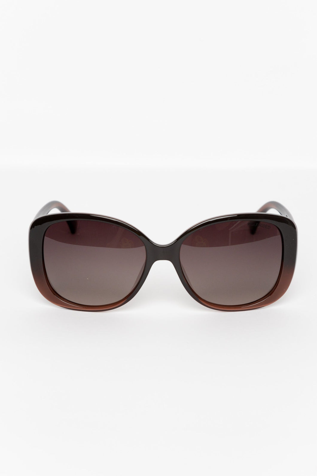 Franca Brown Sunglasses