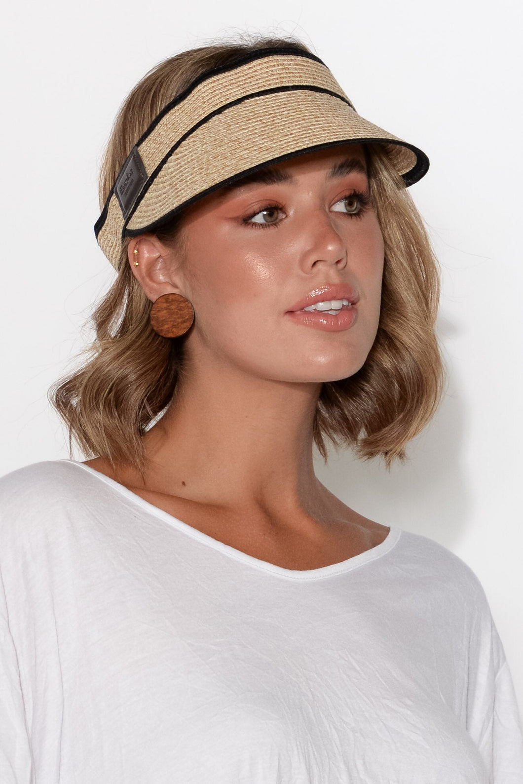Pearl Natural Travel Visor