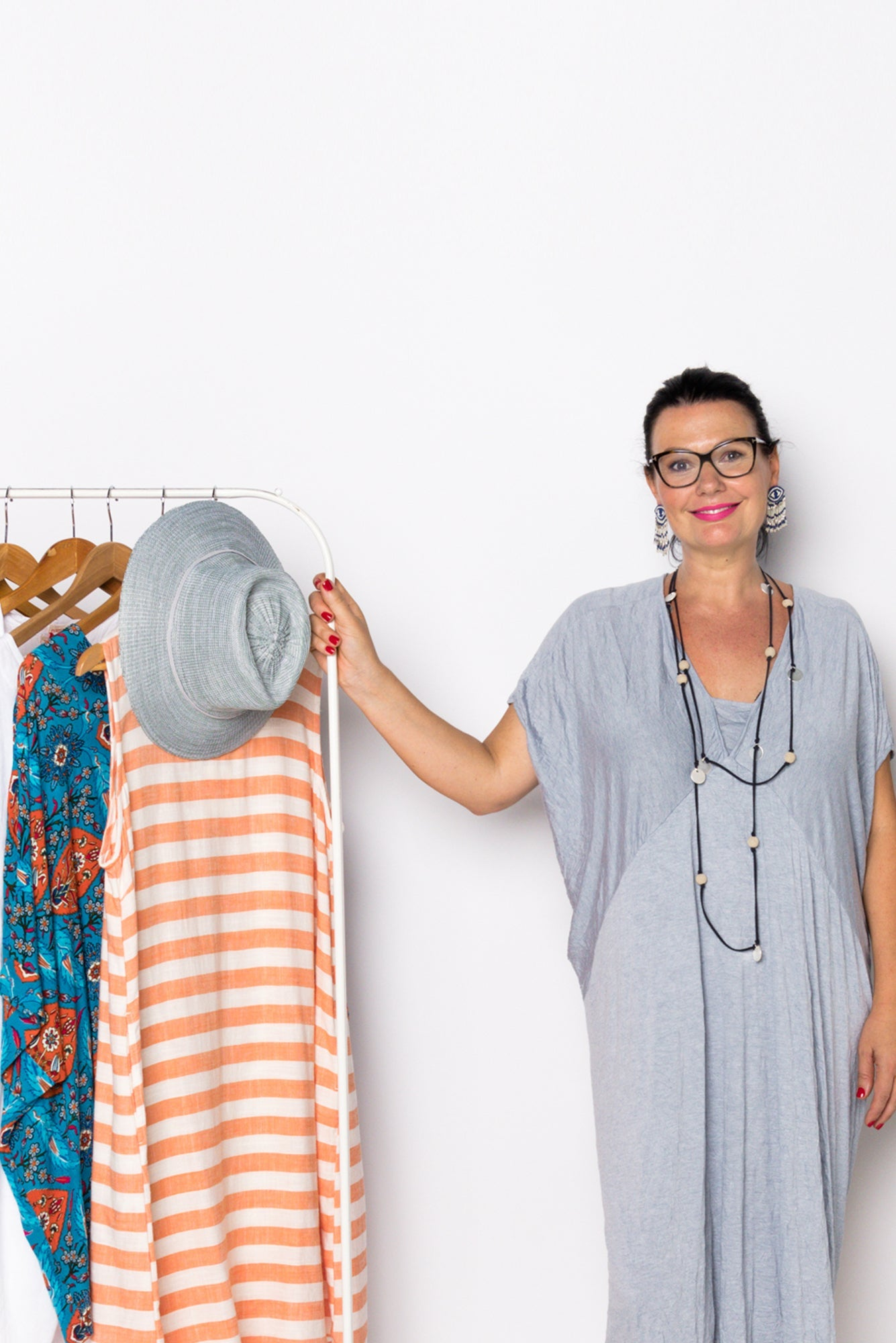 Wardrobe Refresh Styling Session - 1 hr - Blue Bungalow - Blue Bungalow Online