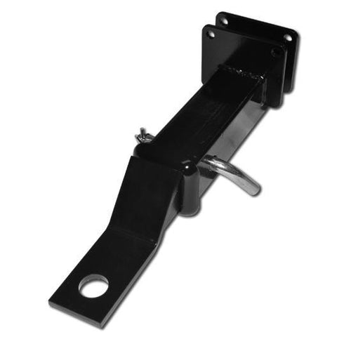 Madjax Trailer Hitch - Fits Yamaha Drive