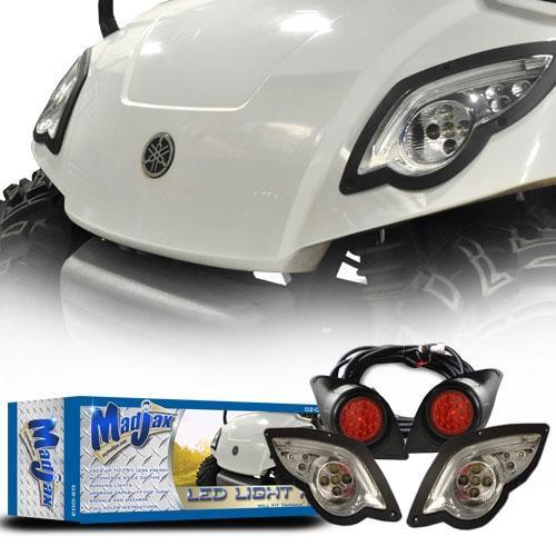 Madjax LED Light kit - Fits Yamaha Drive