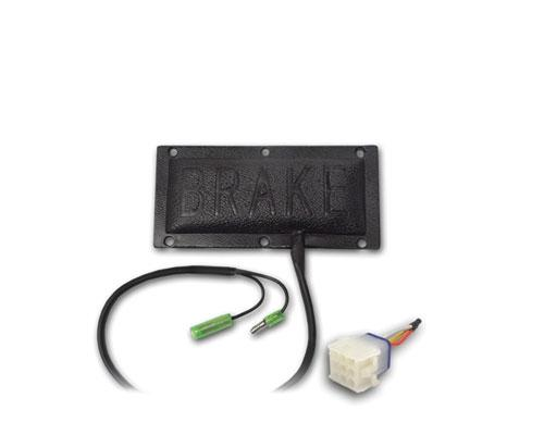 Madjax Brake Pad Only Kit