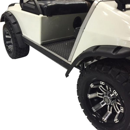 Club Car DS GTW Fender Flares (Fits 1993-Up)