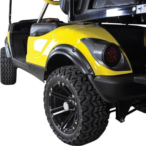 Yamaha G29/Drive GTW Fender Flares (Fits 2007-Up)