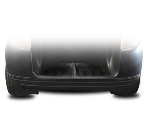Madjax Club Car Precedent Rear Bumper (Fits 2004-Up)