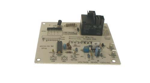 CHARGER BOARD,TOTAL CHARGE 1/3/4,EZ (20)