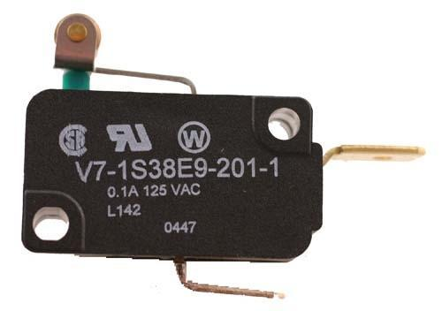 MICRO SWITCH, EZ 94-UP; PDS/DCS